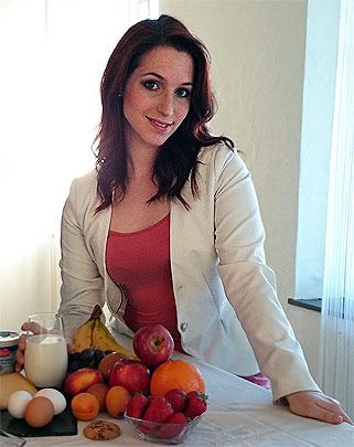 Vanessa Vietoris